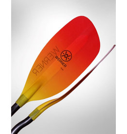 Werner Paddles Werner Surge Bent Shaft Kayak Paddle