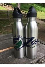 Zoar Stainless Steel Water Bottle