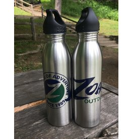 Zoar Stainless Steel Water Bottle
