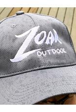Zoar Baseball Hat