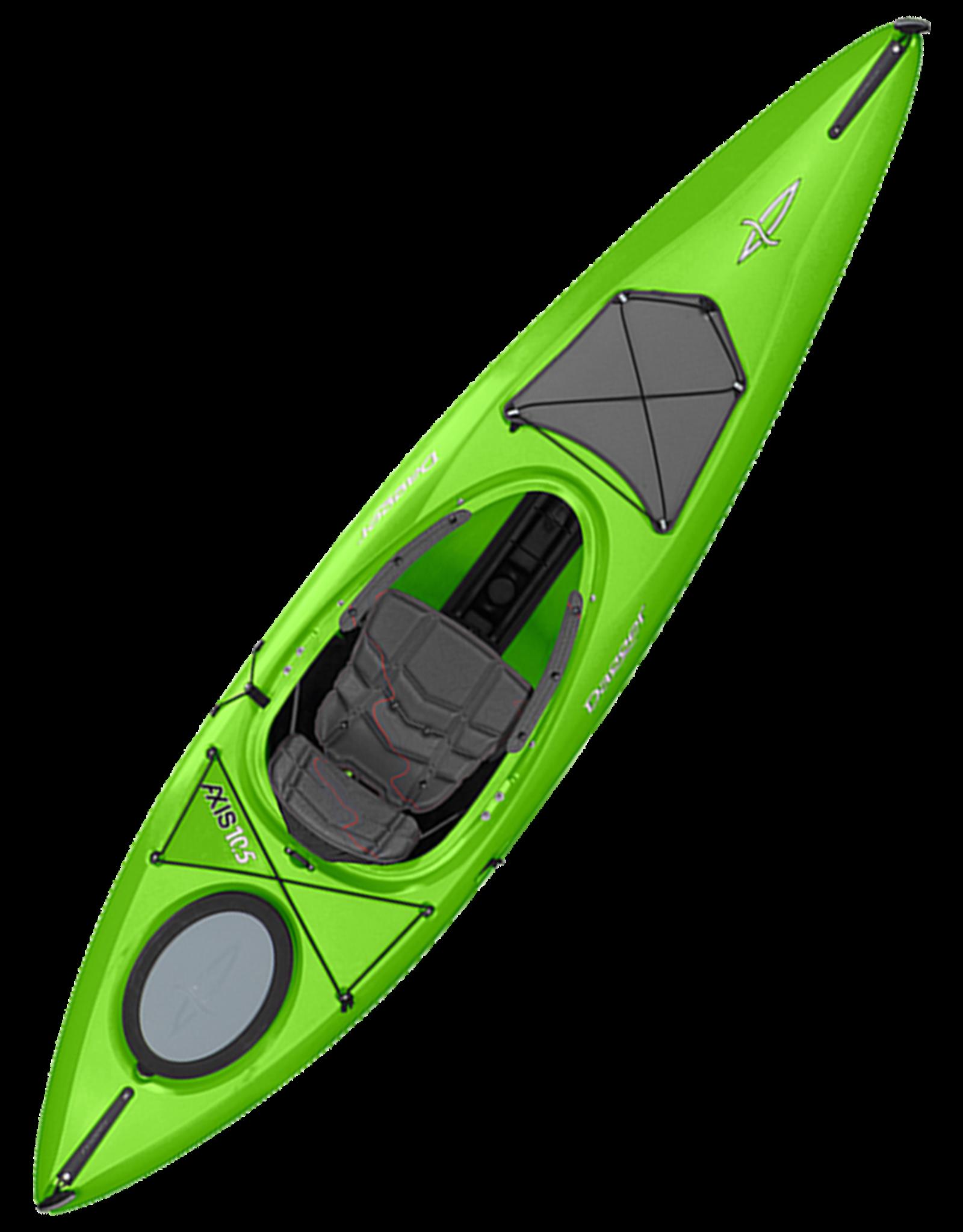 Dagger Kayaks Dagger Axis Flatwater Kayak