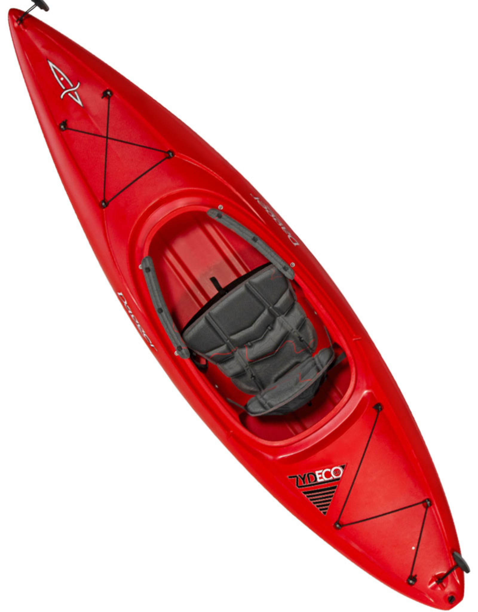 Dagger Kayaks Dagger Zydeco Flatwater Kayak