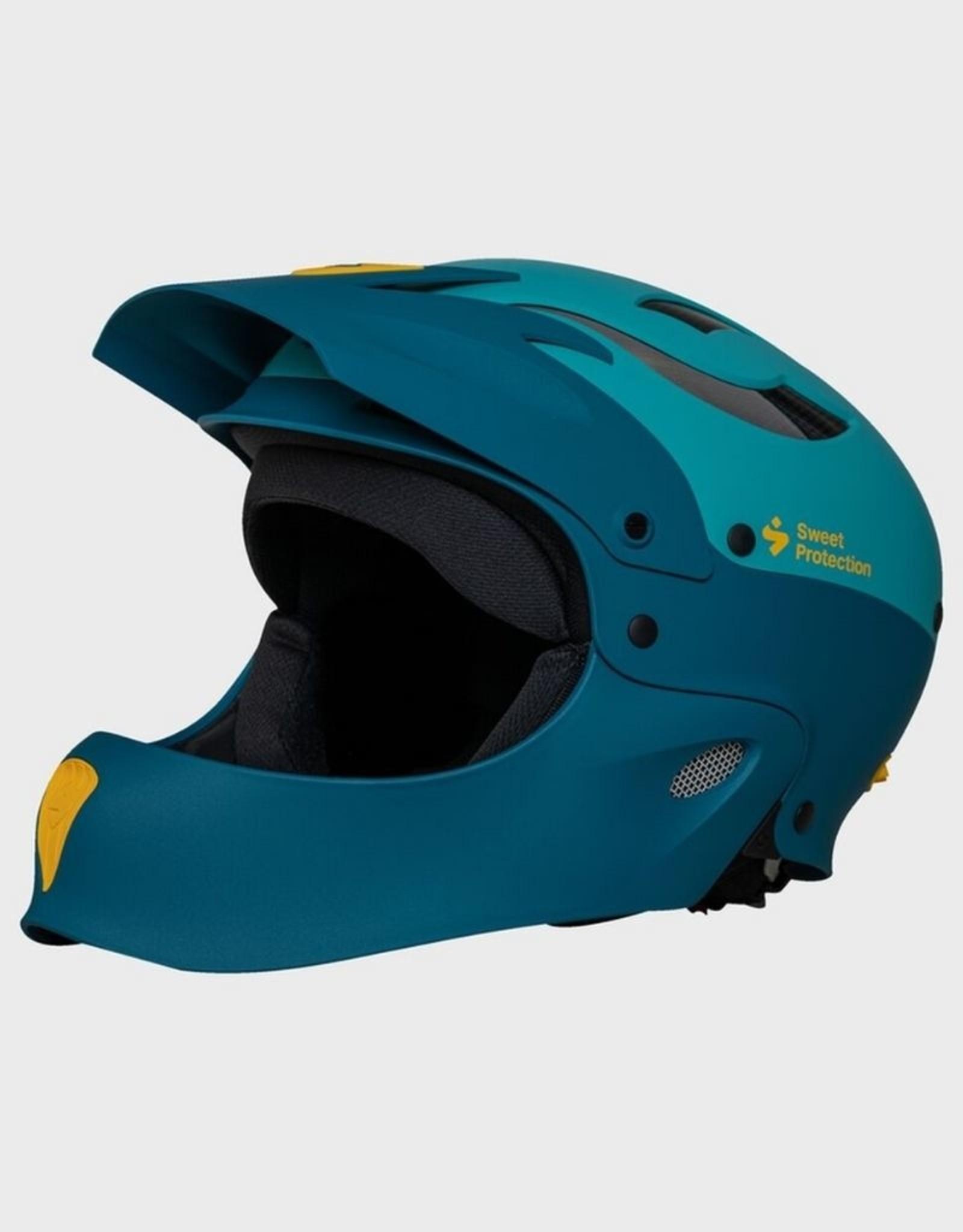 Sweet Protection Sweet Protection Rocker Full Face Helmet