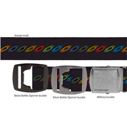 Croakies Belt