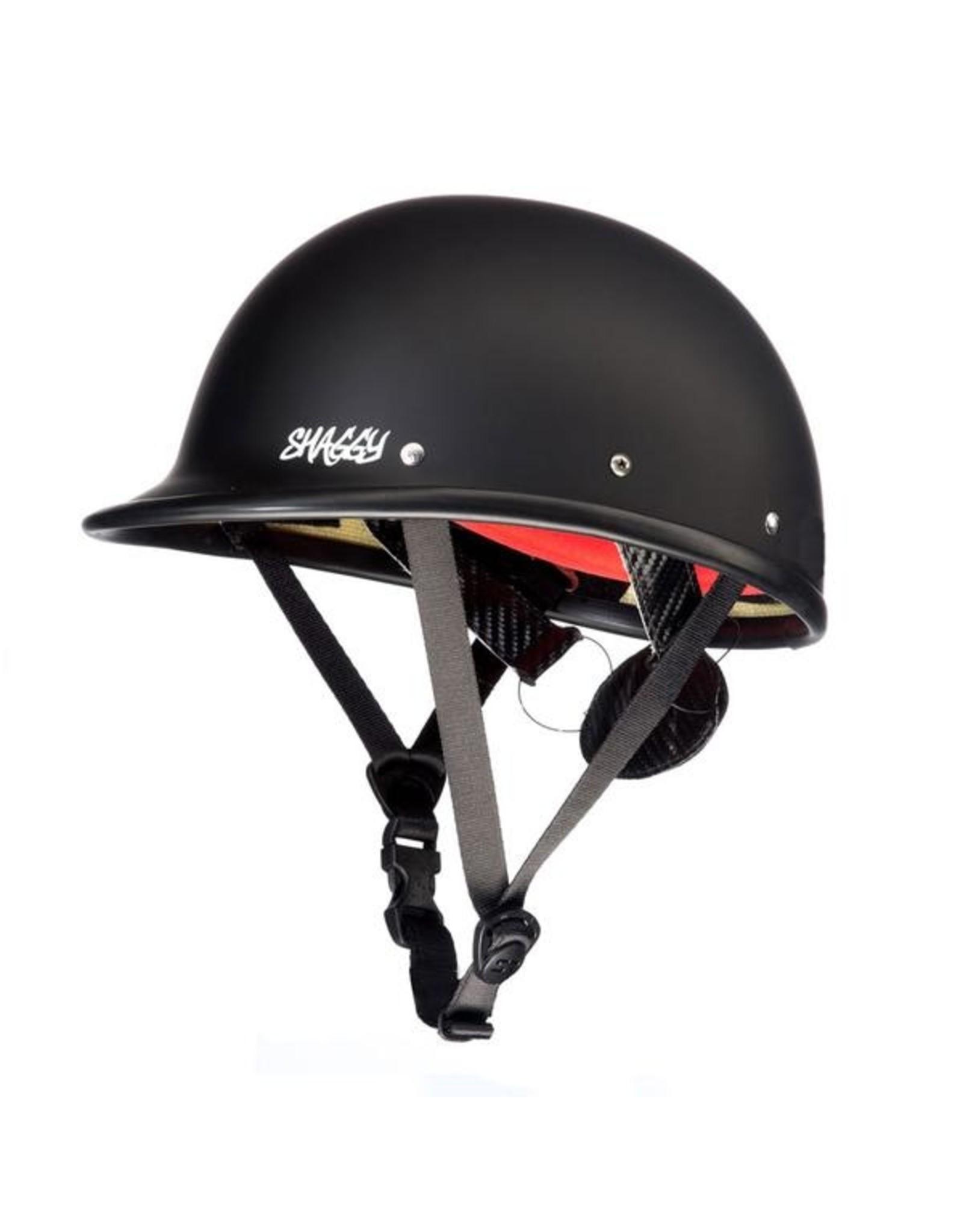 Shred Ready Shred Ready Shaggy Helmet