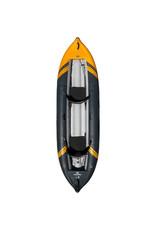 Aquaglide Aquaglide Mckenzie 125 Inflatable 2-Person Kayak