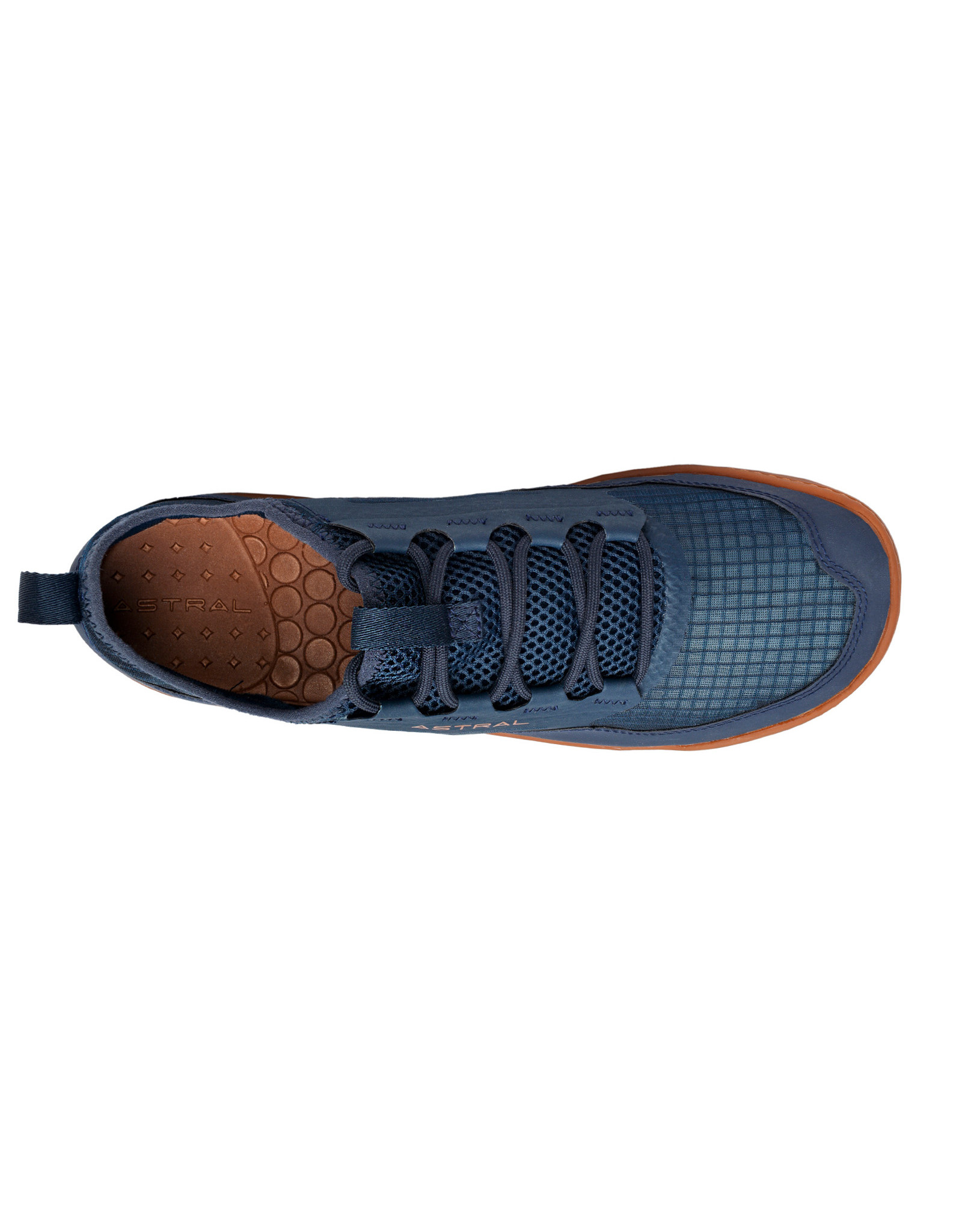 Astral Astral Loyak AC Shoes Mens - Classic Navy