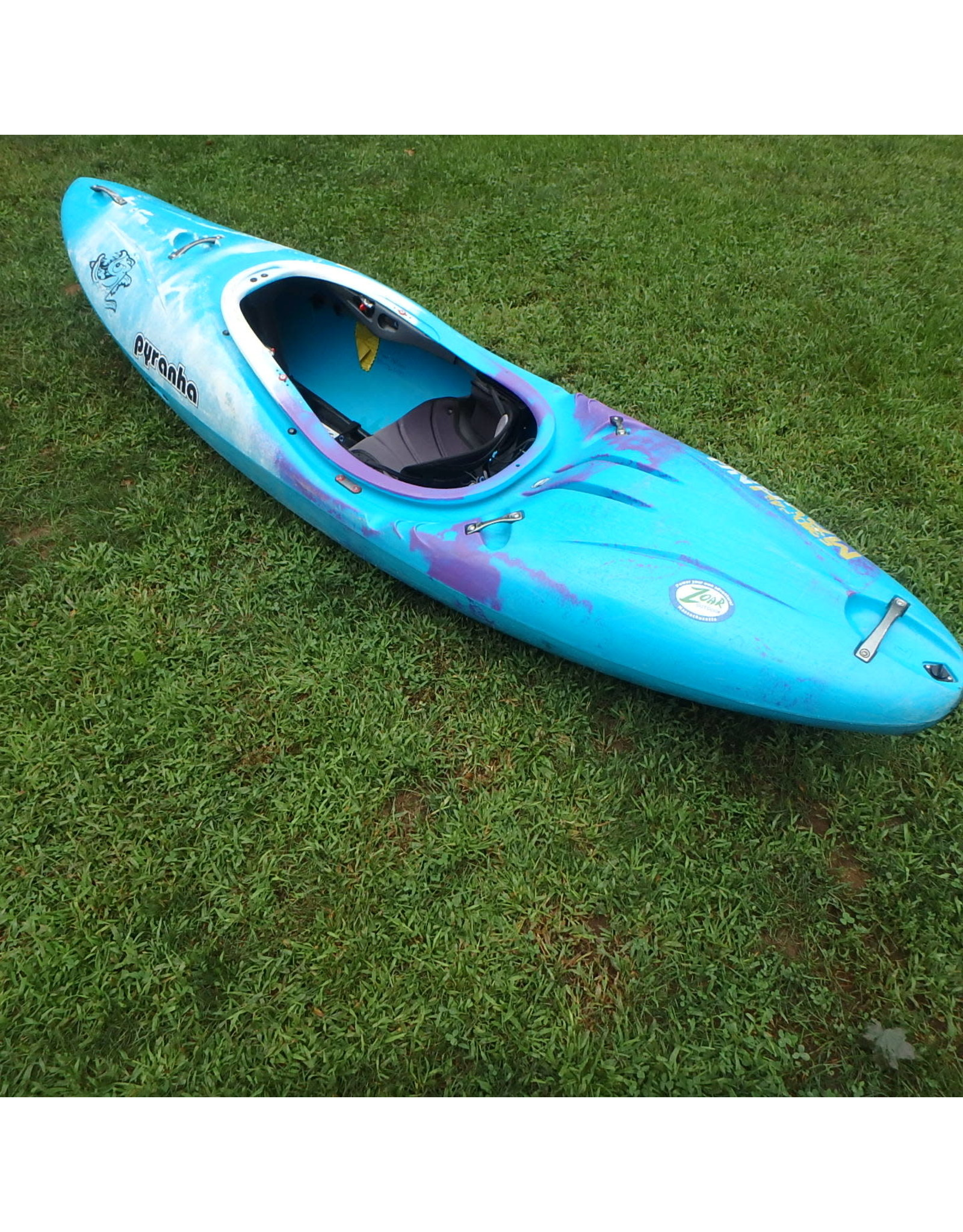 Pyranha Pyranha Machno Kayak - DEMO - For Sale!