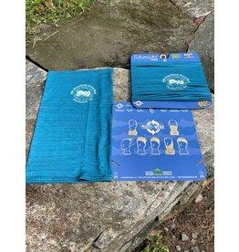 Phunkshun Wear, LLC AW Deerfield Riverfest  Neck Gaiter
