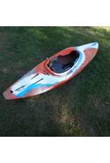 Dagger Kayaks Dagger Axiom kayak - Demo 6.9 Blue/Orange/White