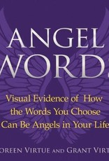 Doreen Virtue Angel Words by Doreen Virtue & Grant Virtue