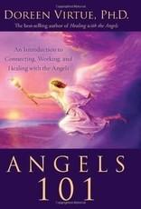 Doreen Virtue Angels 101 by Doreen Virtue