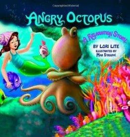 Lori Lite Angry Octopus by Lori Lite