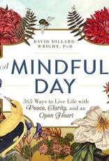 David Dillard Wright A Mindful Day by David Cillard Wright