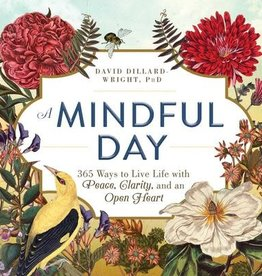 David Dillard Wright A Mindful Day by David Cillard Wright