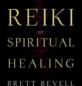 Brett Bevell Reiki for Spirtual Healing by Brett Bevell