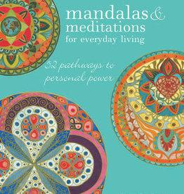 Cassandra Lorius Mandalas & Meditations by Cassandra Lorius