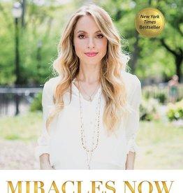 Gabrielle Bernstein Miracles Now by Gabrielle Bernstein