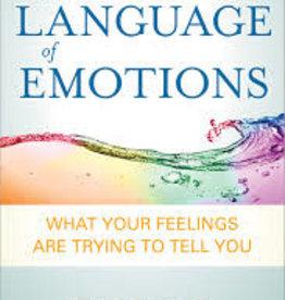 Karla McLaren The Language of Emotions by Karla McLaren