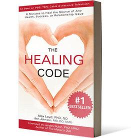 Alexander Loyd The Healing Code by Alexander Loyd