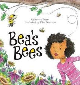 Katherine Pryor Bea's Bees by Katherine Pryor