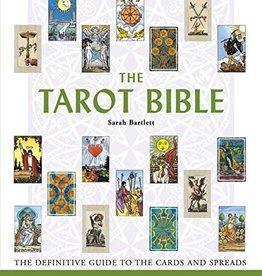 Sarah Bartlett Tarot Bible by Sarah Bartlett