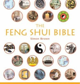 Simon Brown The Feng Shui Bible by Simon Brown