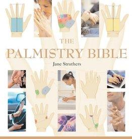 Jan Struthers Palmistry Bible by Jane Struthers