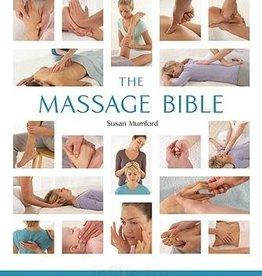 Susan Mumford Massage Bible by Susan Mumford