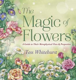 Tess Whitehurst Magic of Flowers by Tess Whitehurst