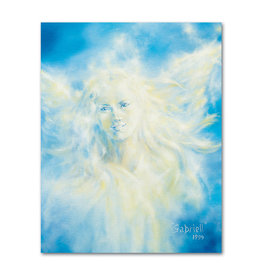 Gabriell Being There - Greeting Card