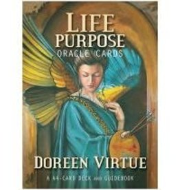 Doreen Virtue Life Purpose Oracle by Doreen Virtue