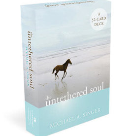 Michael A. Singer Untethered Soul By Michael A. Singer