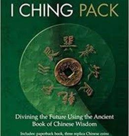 Chris Marshall The I Ching Pack by Chris Marshall