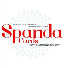 Andrea Adler Spanda Cards by Andrea Adler & Shelia Lewis