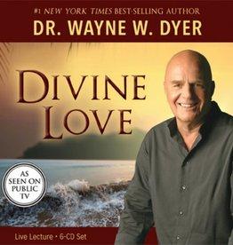 Dr. Wayne W. Dyer Divine Love CD Set by Dr. Wayne W. Dyer