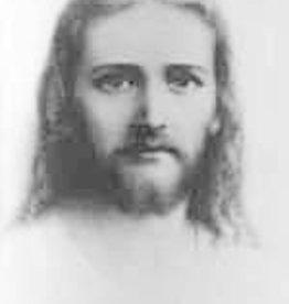 Jesus Sananda - Laminated Cards