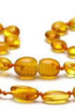 Baltic Amber Necklace B