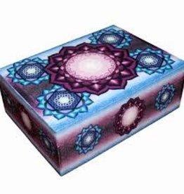 Flower of Life Box
