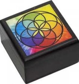Seed of Life Small Box