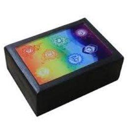 Chakra Box B