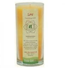 Aloha Bay Aloha Bay Candle - Love