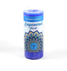 Coventry Creations Chakra Magic Candle - Empowered