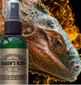 Coventry Creations Wicked Good Room Spray - Dragons Blood