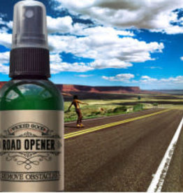 Coventry Creations Wicked Good Room Spray - Road Opener