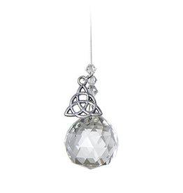 Off The Wall Creations Crystal Art - Chakra Celtic B