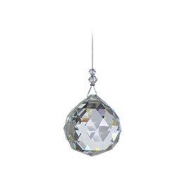 Off The Wall Creations Crystal Art - Ball - Chakra B