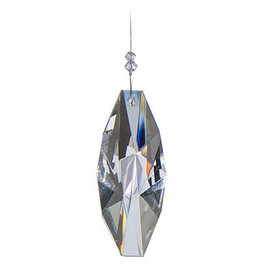 Off The Wall Creations Crystal Art - Flat Diamond Clear