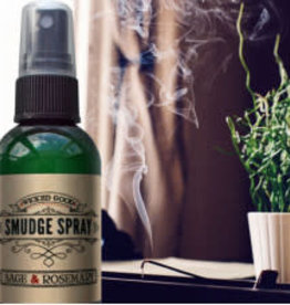 Coventry Creations Wicked Good Room Spray - Smudge