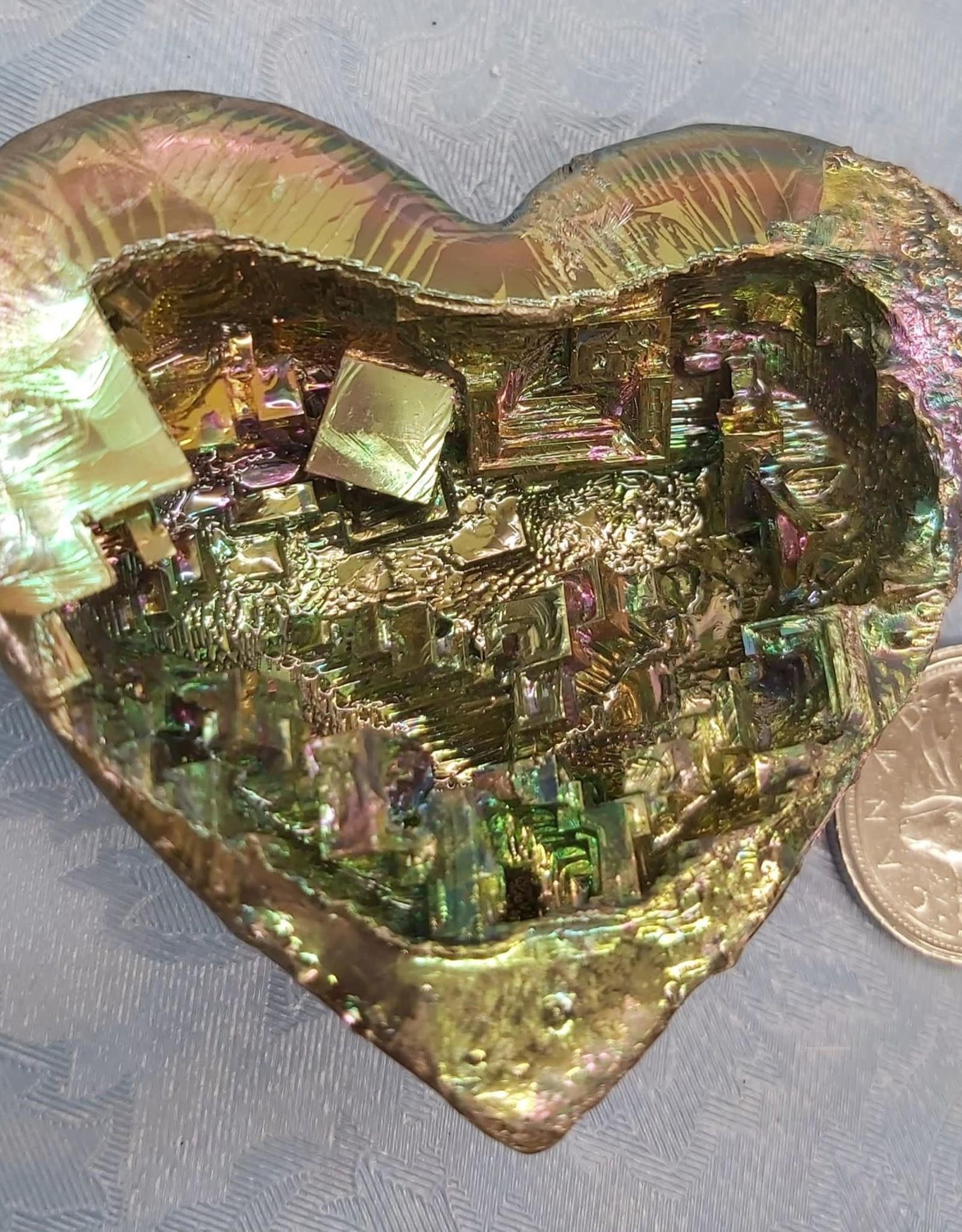 Bismuth 1/2 Heart